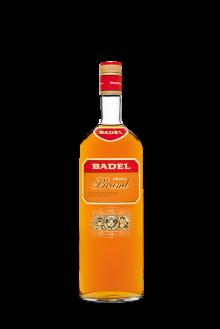 Badel Prima Brandy 1lt