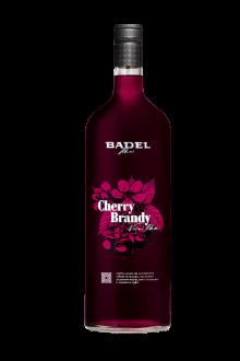 Badel Cherry Brandy Liqueur 1lt