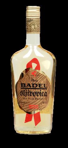 Badel Sljivovica 750ml