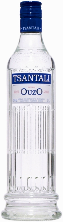 Tsantali Column Ouzo 700ml