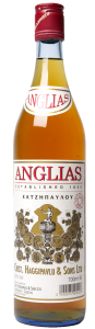 Anglias Brandy 700ml