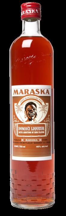 Maraska Domaci Rum Liqueur 750ml