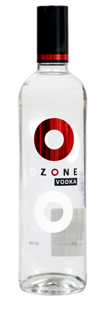 Ozone Vodka 700ml