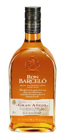 Ron Barcelo Gran Anejo Rum 700ml
