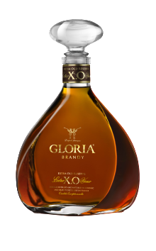 Gloria XO Brandy 700ml