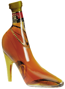 Teichenne Brandy Stiletto 350ml
