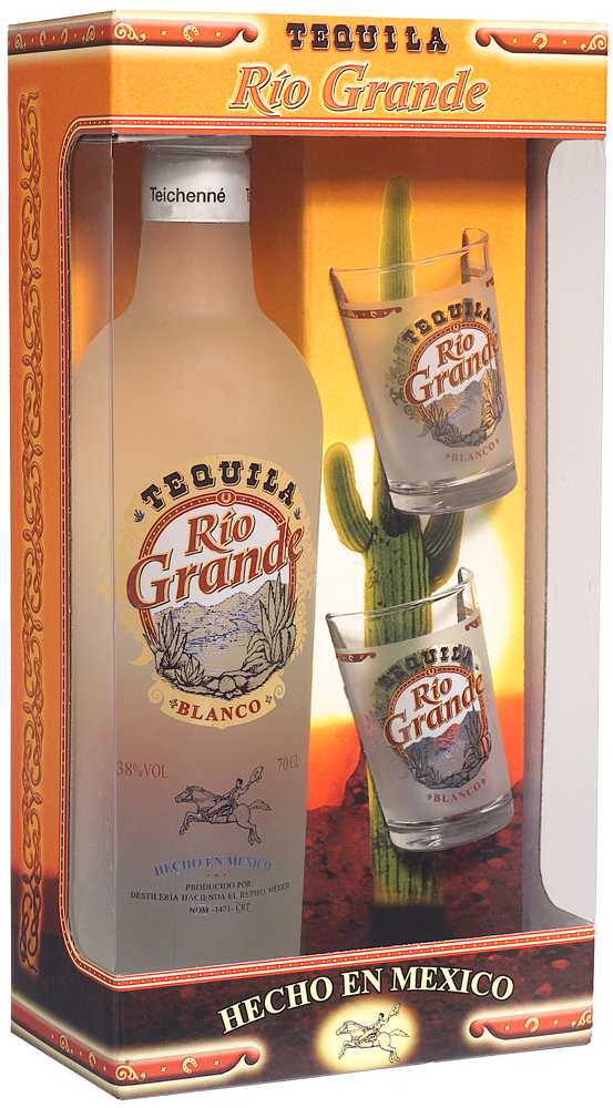 tequila rio grande gift pack
