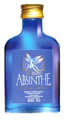 Teichenne Absinthe Blue 100ml