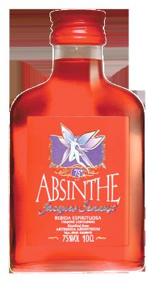Teichenne Absinthe Red 100ml