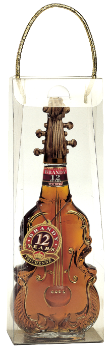 Teichenne Brandy Violin 700ml