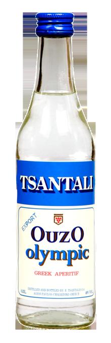 Tsantali Ouzo 350ml