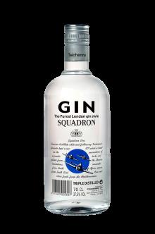 Squadron Gin 700ml