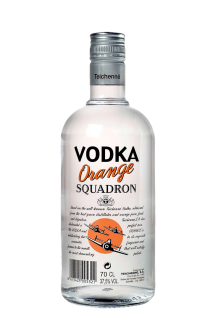 Squadron Vodka Orange 700ml