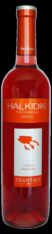 Tsantali-halkidiki-rose-bottle