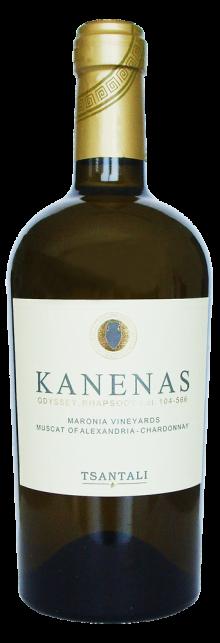 Kanenas Chardonnay 750ml
