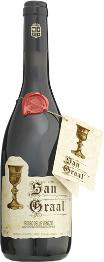 San Graal Rosso 750ml