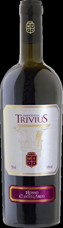 IMPERIUM TRIVIUS ROSSO 750ML