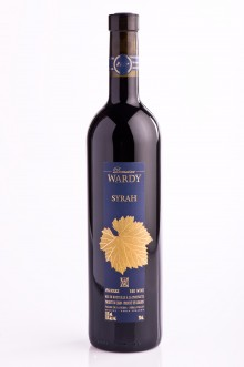 Domain Wardy Syrah 750ml