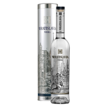 Wratislavia Polish Vodka 700ml