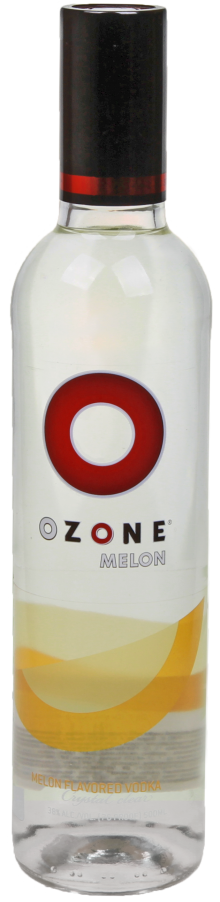 Ozone Melon Vodka 500ml