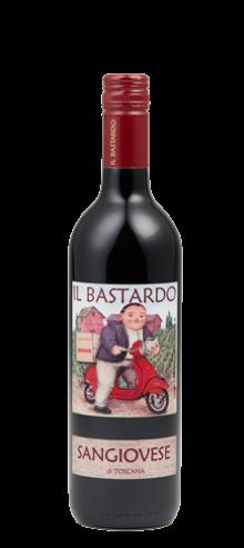 il Bastardo Sangiovese
