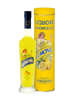 Lemonel Limoncello 500ml