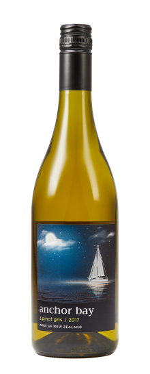 Anchor Bay Pinot Gris 750ml