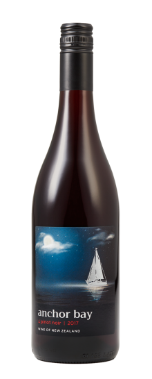 Anchor Bay Pinot Noir 750ml