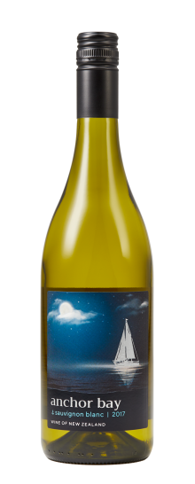 Anchor Bay Sauvignon Blanc 750ml