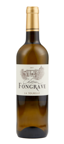 Chateau Fongrave La Tourelle White 2017 750ml