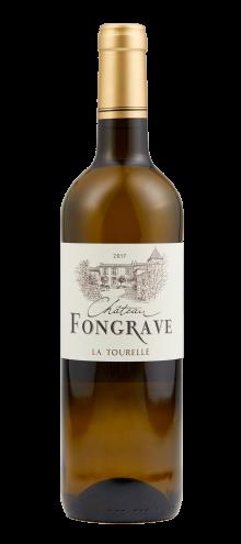 Chateau Fongrave La Tourelle White 2017 750ml