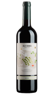 Old Hands Organic Wine Robel 750ml