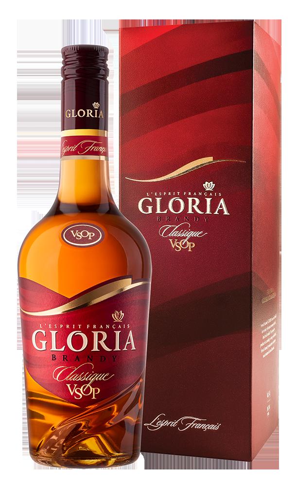 GLORIA BRANDY 5YO 500ML