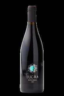 Doluca-Tugra-Bogazkere-13.5%-750ml