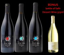 tugra wines