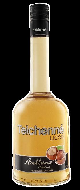 Avellana Hazelnut Liqueur