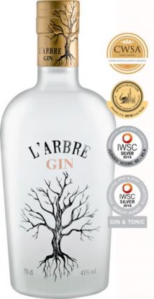 Gin L'Arbre 700ml