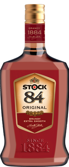 Stock 84 Original Brandy