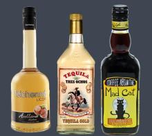 Spainish spirits
