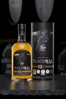 Black Bull Scotch Whisky