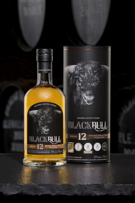 Black Bull Scotch Whisky
