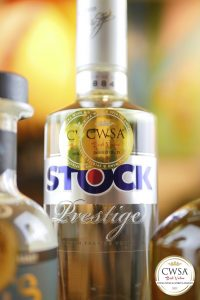 stock prestige vodka china medal